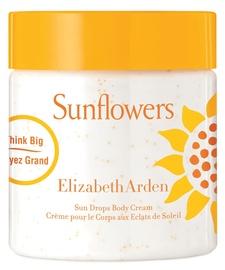 Elizabeth Arden Sunflowers Sun Drops Body Cream 500ml