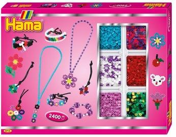 Aproces izgatavošanas komplekts Hama Toys Beads Activity Box