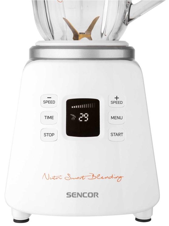 Sencor SBL 4870 WH