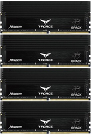 "Team Group T-Force Xtreem ""8Pack Edition"" 32GB 4000MHz CL18 DDR4 KIT OF 4 TXBD432G4000HC18FQC01"