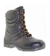 SN Tall Boots BT612 Black 45