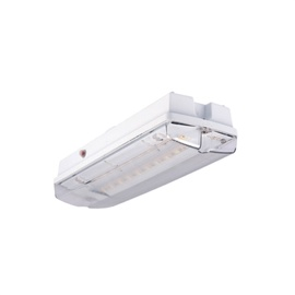 LEDlife EL-3WIP65-3H Ceiling Lamp 3W LED Emergency Exit