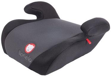 Автомобильное сиденье Lionelo Luuk Graphite, 15 - 36 кг