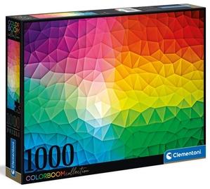 Clementoni Puzzle Mosaic 1000pcs 39597