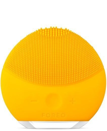 Näopuhastusseade Foreo Luna Mini 2 Sunflower Yellow