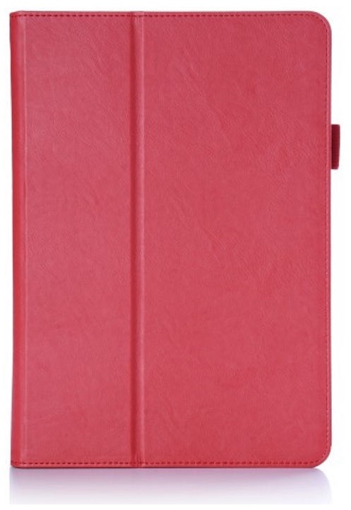 """TakeMe Eco-leather Book Case For Asus Zenpad 3S 10"""" Z500M Red"""