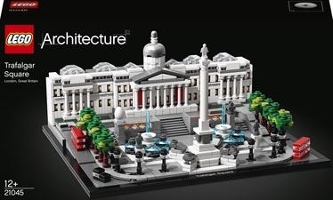 Конструктор LEGO Architecture Трафальгарская площадь 21045, 1197 шт.