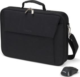 Сумка для ноутбука Dicota D31686, черный, 15.6″