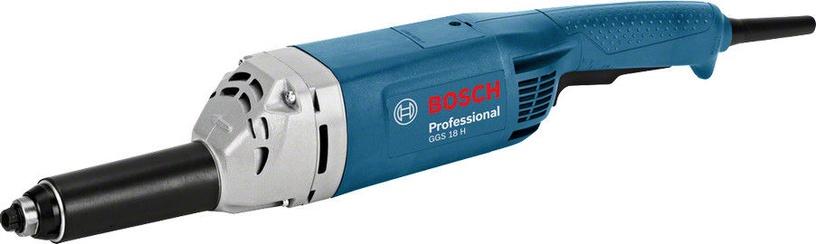 Bosch GGS 18 H Straight Grinder