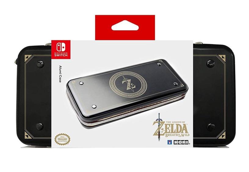 Аксессуар Hori Aluminium Case The Legend of Zelda: BotW Edition