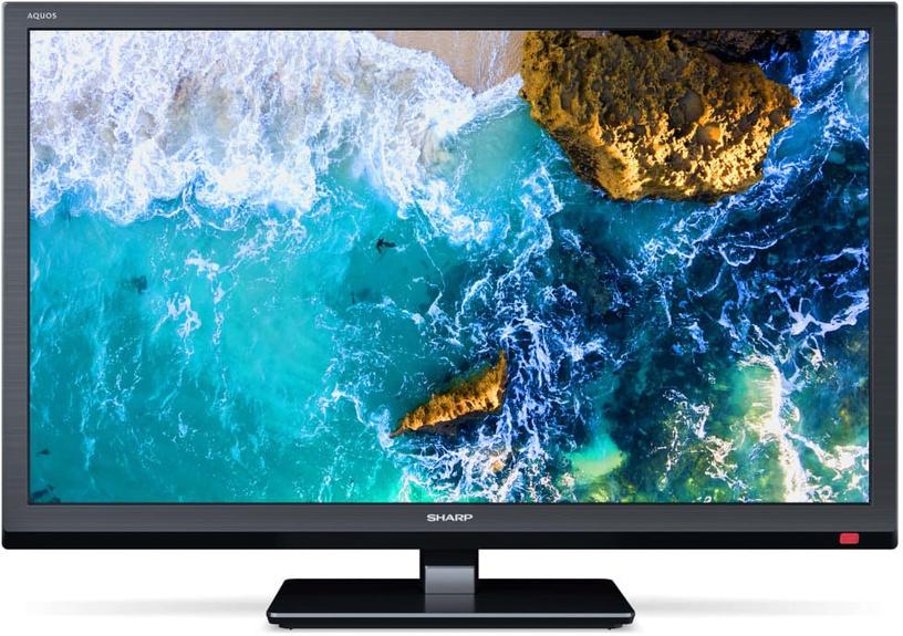 "Televiisor Sharp 24BB0E, 24 """