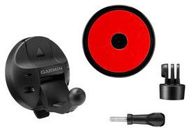 Garmin Auto Dash Suction Mount Virb Series