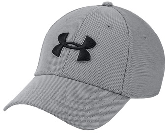 Under Armour Cap Men's Blitzing 3.0 1305036-040 Grey M/L