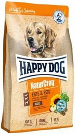 Happy Dog NaturCroq Dry Food Duck & Rice 12kg
