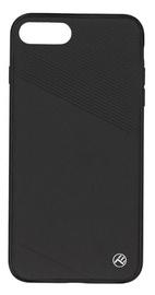 Tellur Exquis Back Case For Apple iPhone 7 Plus/8 Plus Black