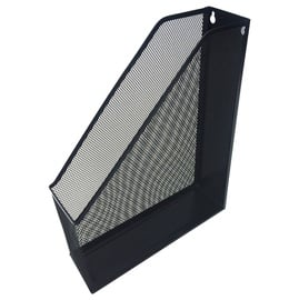 TRAY FOR DOCUMENTS 682009 BLACK