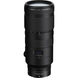 Objektīvs Nikon Nikkor Z 70-200mm f/2.8 VR S, 1360 g