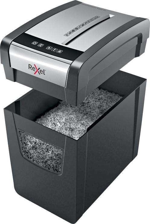Уничтожитель бумаг Rexel Momentum X312-SL, 5 x 42 mm