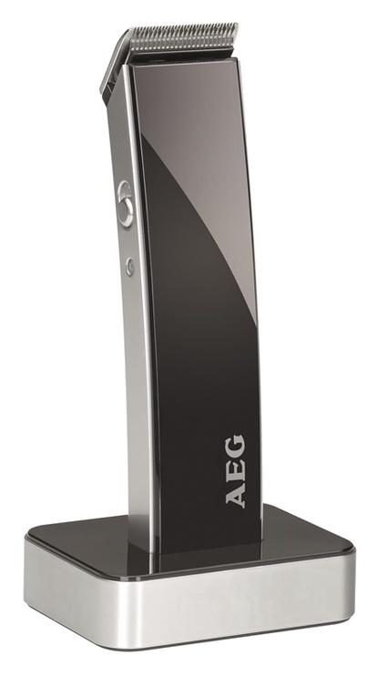 Plaukų kirpimo mašinėlė AEG HSM/R 5638