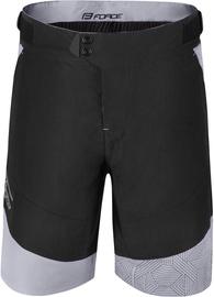Force Storm Shorts Black/Grey M