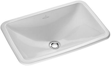 Villeroy & Boch Loop & Friends 600x405mm Washbasin White
