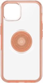 Чехол Otterbox Otter Pop Symmetry Clear, oранжевый