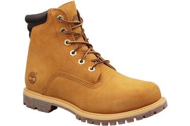 Ботинки Timberland Waterville 6 Inch Basic W Boots Yellow 37