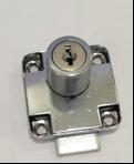 Stalčių spyna Vagner SDH YS139-2, 19 x 22 mm