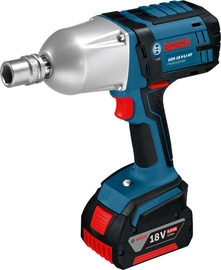 Bosch GDS 18 V-LI HT Cordless Impact Wrench Set