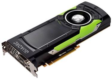HP Quadro P1000 4GB GDDR5 PCIE 1ME01AA