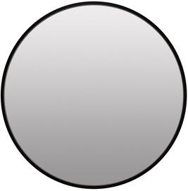 Spogulis Homede Tela Mirror Black R60 (bojāts iepakojums)
