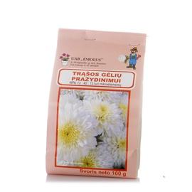Trąšos gėlių pražydinimui Emolus, 0.1 kg