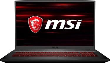 """Nešiojamas kompiuteris MSI GL75 Leopard 10SCSR-035XPL Intel® Core™ i7, 8GB/512GB, 17.3"""""""