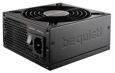 Be quiet! PSU SFX-L Power 80 Plus Gold 500W