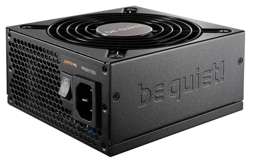 Be quiet! PSU SFX-L Power 80 Plus Gold 500W
