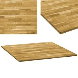 Столешница VLX Solid Oak Wood 245988, кремовый, 800 мм x 800 мм