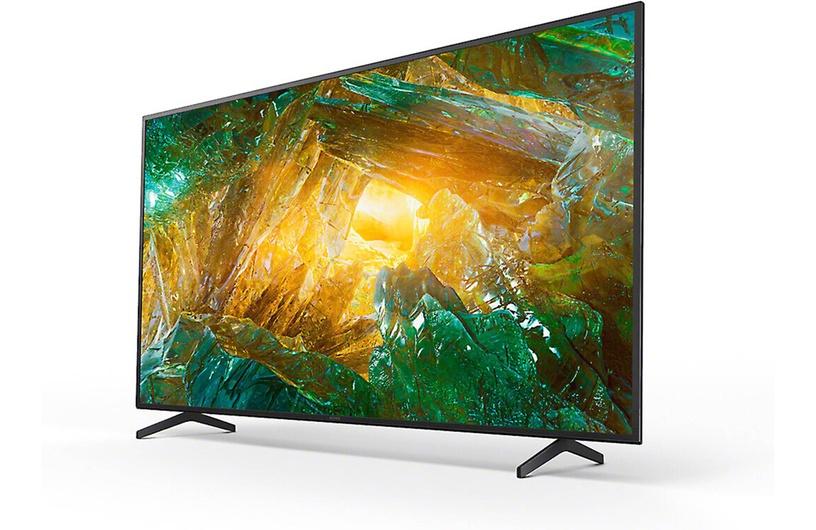Televizorius Sony KD75XH8096BAEP LED