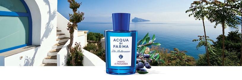 Acqua Di Parma Blu Mediterraneo Mirto Di Panarea Hand Cream 30ml
