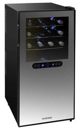 Vīna ledusskapis Hyundai VIN 32DZ