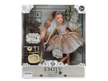Кукла ZJA224324, 29см