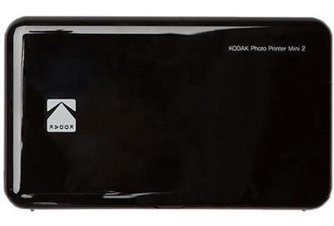 Принтер для моментальной печати Kodak Mini 2 Black