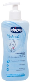 Chicco Natural Sensation No-Tears Shampoo 300ml