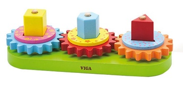 Viga Turning Geometric Blocks 59611
