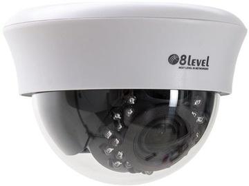 8level IP Camera 4MP IPID-2MP-VF-1