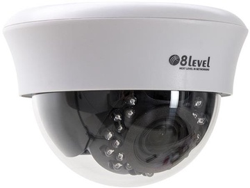 8level IP Camera 4MP IPID-2MP-VF-1