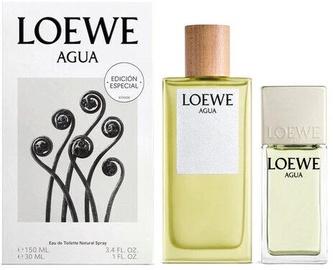 Набор для мужчин Loewe Agua