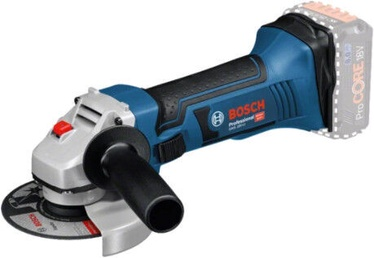 Bosch GWS 18 V-LI Cordless Angle Grinder without Battery