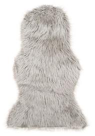 Kilimas 4Living Faux Fur Grey, 90x60 cm