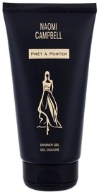 Naomi Campbell Pret A Porter 150ml Shower Gel