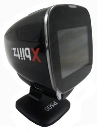 Xblitz P500 Car Recorder